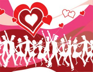 Valentine's Dance @ The Dance Palace
